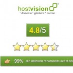 SER feedback opinii hostvision