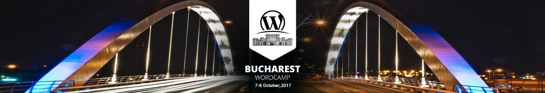 https://2017.bucharest.wordcamp.org/